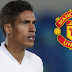 Man United agree £41m with Real Madrid for Raphael Varane