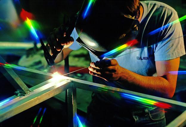 5 Prospek Pekerjaan Yang Cocok Untuk Sarjana Teknik Mesin