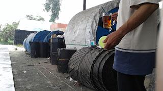 Agen Conveyor Belt Murah Jakarta
