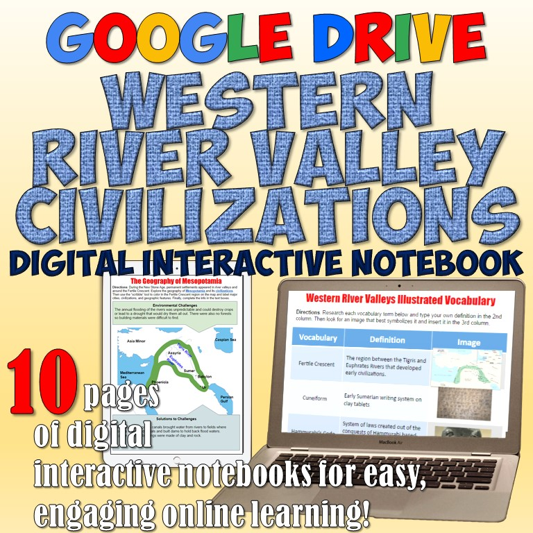 Students Of History Ancient Egypt And Mesopotamia Google Drive