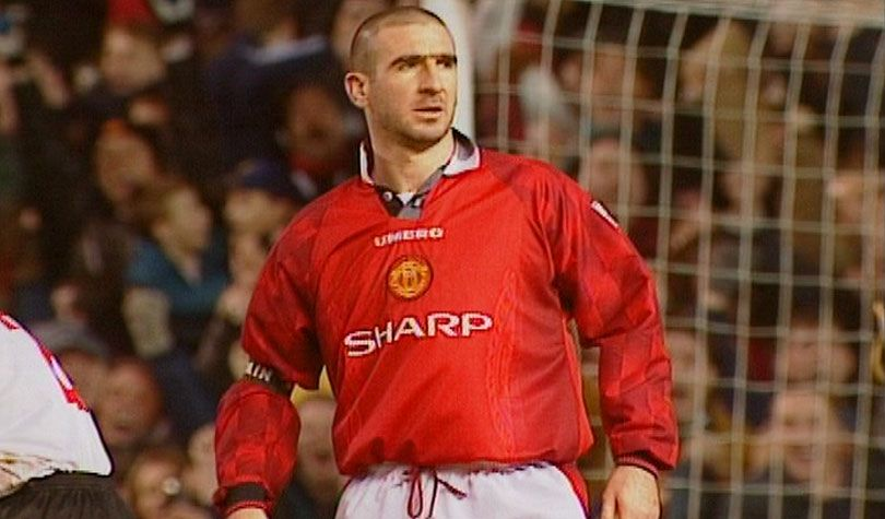 Manchester united legend eric cantona insisted he was not surprised after being inducted into the premier league hall of fame, with his. The Beautiful Game.: Top 11 Goal Celebrations