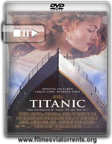 Titanic Torrent - DVDRip Dublado (1997)