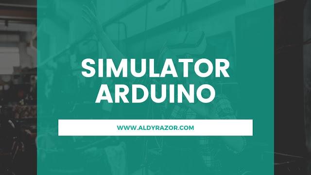 simulator arduino
