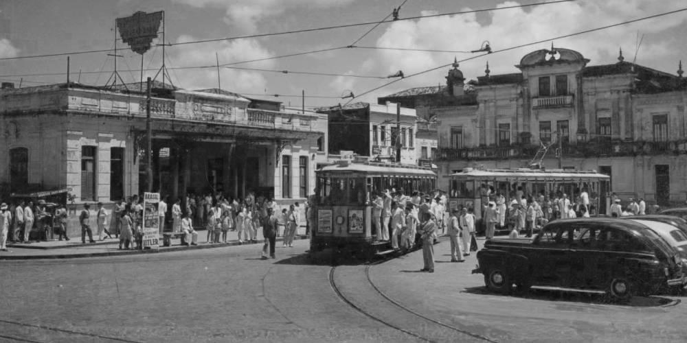 literatura paraibana sede ipase joao pessoa centro historico preservacao arquitetura