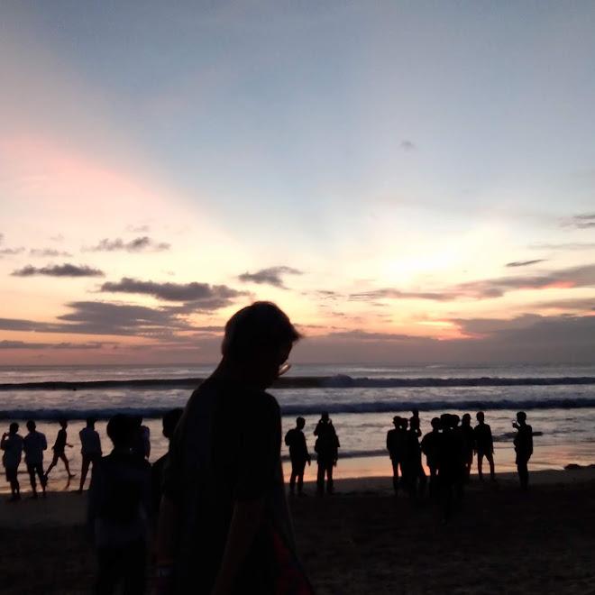 [Life] Hello Bali :)