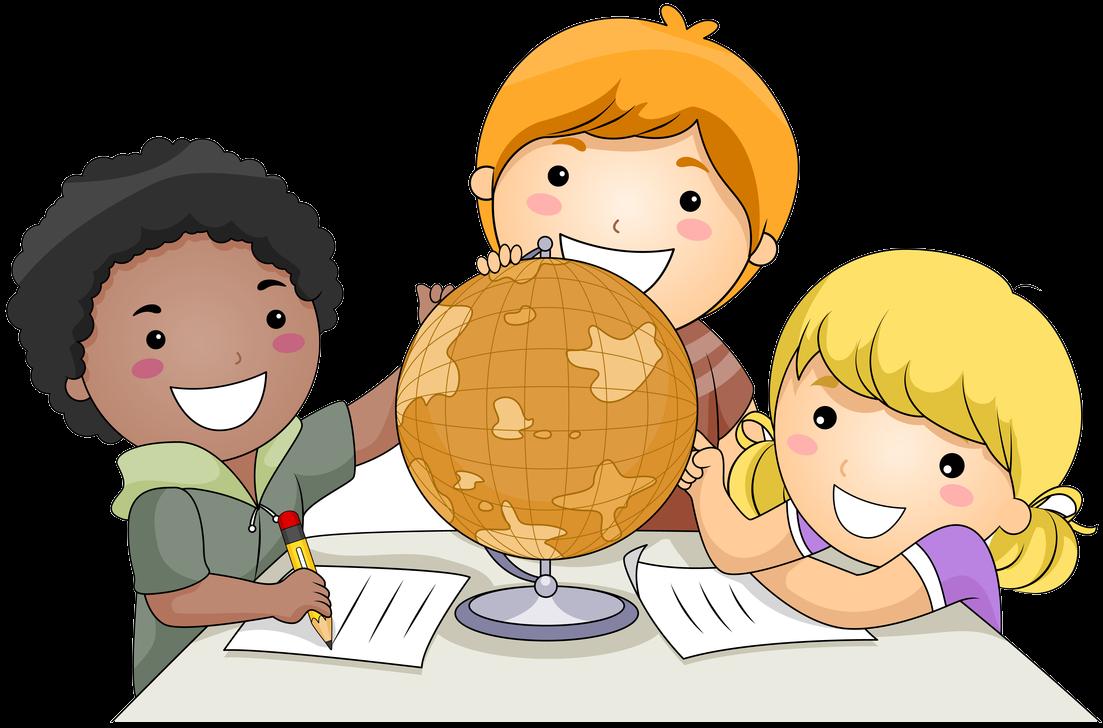 Mirzan Blog S 30 Ide Keren Gambar Anak Muslim Belajar Kelompok Kartun Png