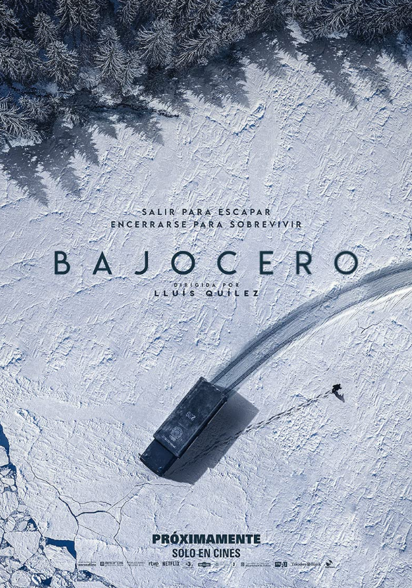 Below Zero, Bajocero, Netflix, Movie Review by Rawlins, Action, Adventure, Crime, Thriller, Rawlins GLAM, Rawlins Lifestyle