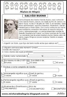 Biografia de Galvão Bueno