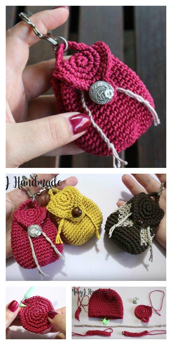 Crochet Mini Pig – Picot Pals | 1200x600
