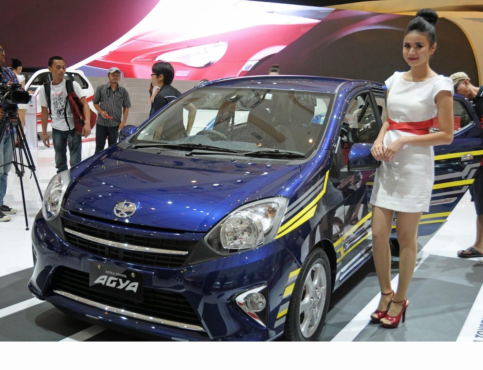 Toyota Yaris Trd Modif Double Din Grand New Veloz Harga Spesifikasi Dan Foto Modifikasi
