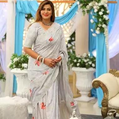 अनीशा हिंदुजा