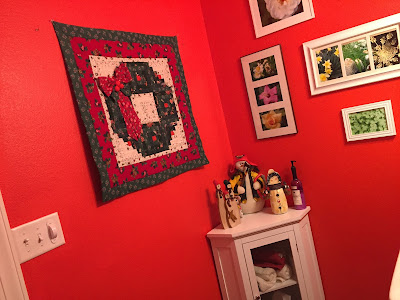 #millsnewhouse, Christmas decorating,