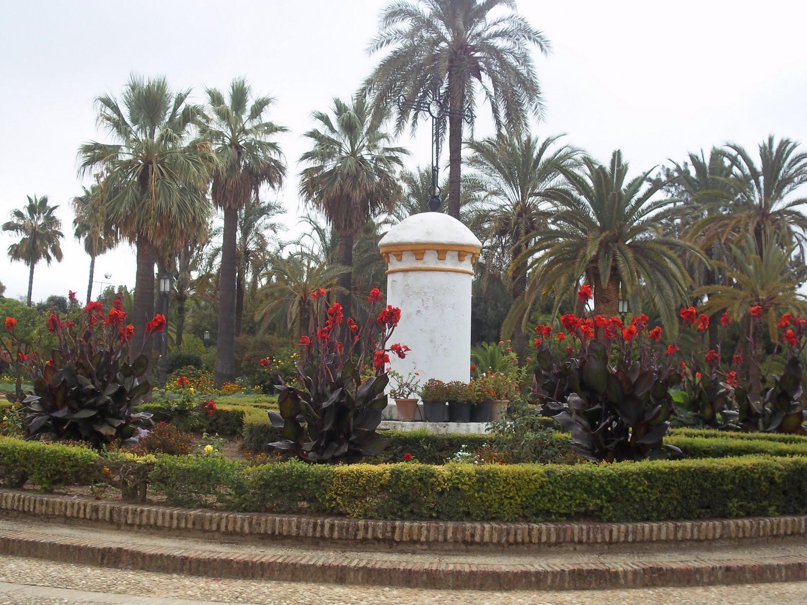 Gardens By Maria: Mi Aventura En Sevilla: La Rábida Y La Playa