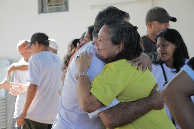 Senador Canedo: Pacientes e familiares participam de comemoração ao Dia das Mães no CAPS AD