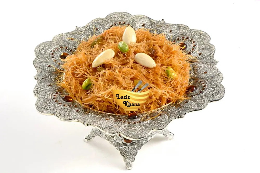 Kimami Sewai Recipe in Hindi