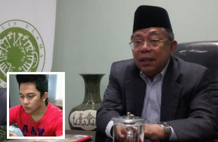 Pemuda Hindu ingin masuk Islam