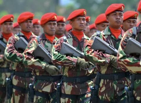 Rustan5797 Knowledge Is Power Ancaman Militer Dan Nonmiliter