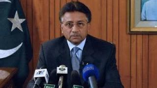 Petition filed against Musharraf's death sentence