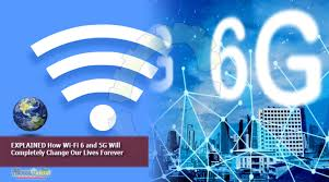 5G and WiFi 6 Evolution