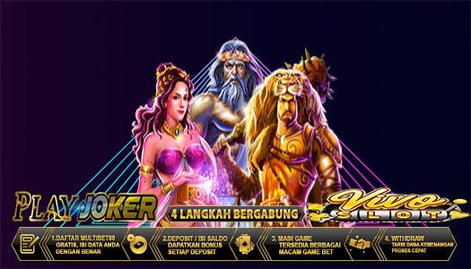 Deposit 25Rb Game Slot Online Situs Joker123 Terpercaya