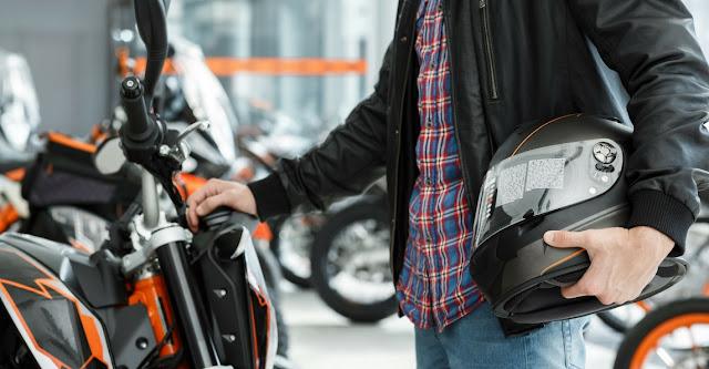 Tips Penting Saat Membeli Motor Baru