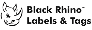 Black Rhino Labels