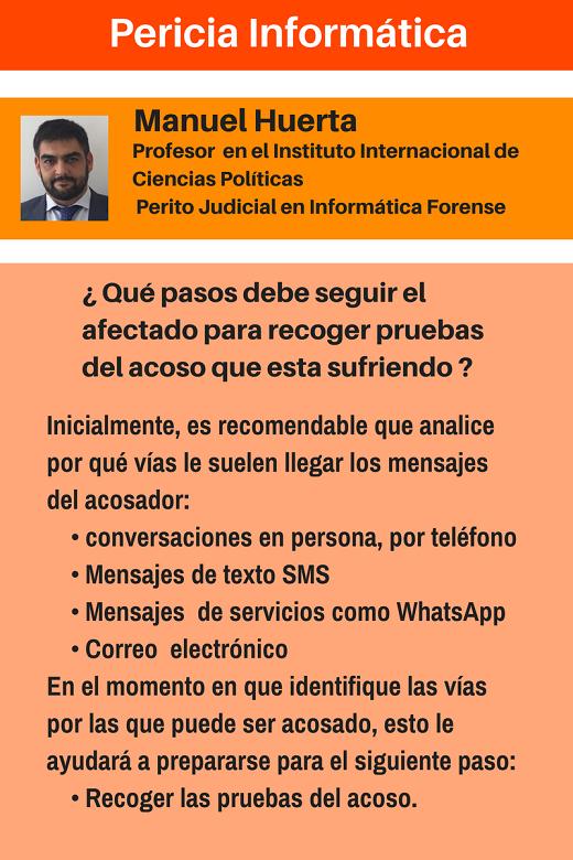 MobbingMadrid Perito Judicial en Informática Forense