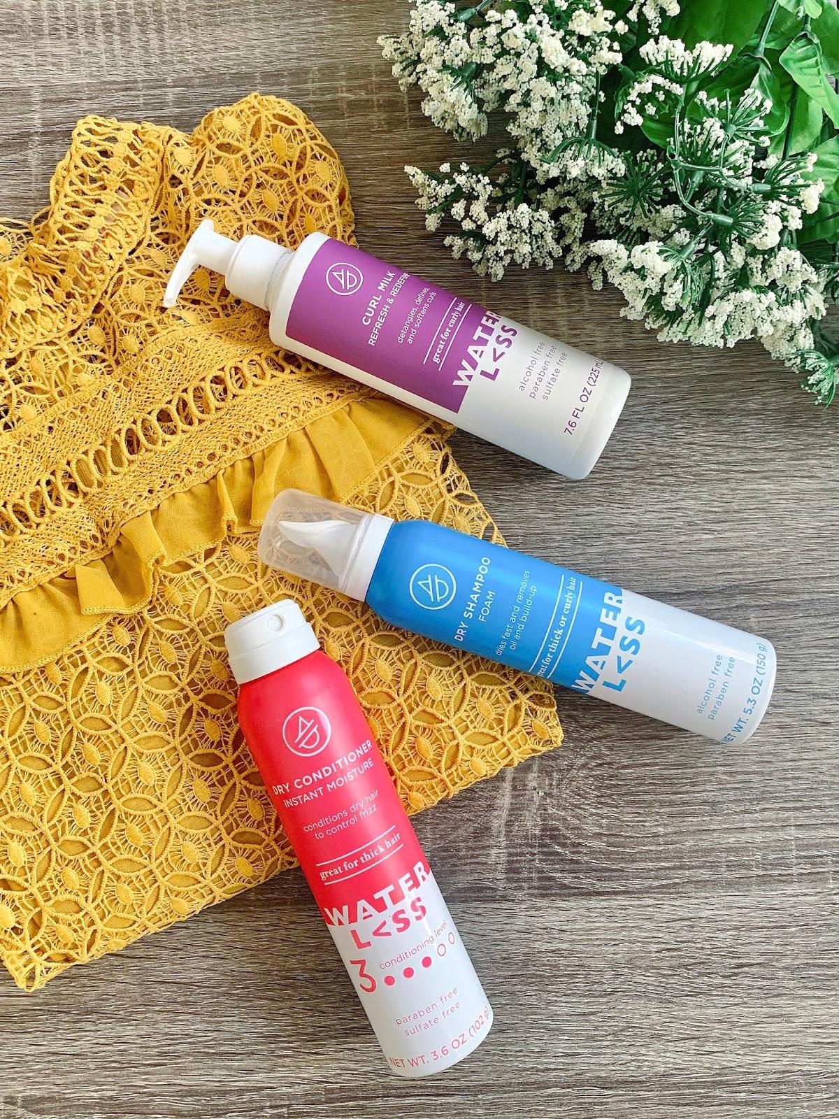 refresh-curls-routine-waterless-haircare
