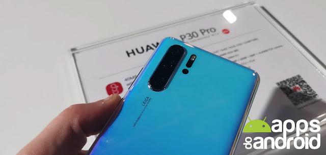 3 sugestões Huawei para o dia mãe