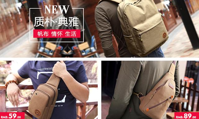 Barang Menarik Dalam Website Taobao Untuk Memborong