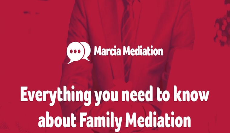 Family Mediation #infographic