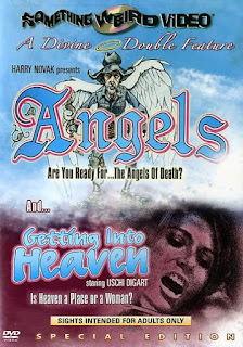 Getting Into Heaven (1970)