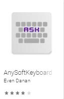 AnySoftKeyboard