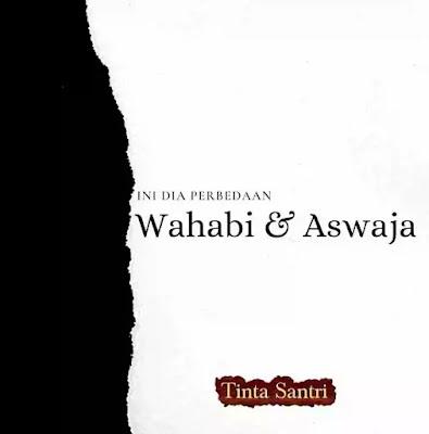 Ini Dia Perbedaan Wahabi Dan Ahlussunnah Wal Jamaah An Nahdliyyah