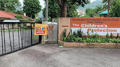Inisiatif Pantri Komuniti AyamBersamaMu Tular di Pulau Pinang!  Sukarelawan Kongsi Kemeriahan Hari Raya dengan Rumah Kebajikan yang Menguruskan Projek Pantri dengan Hidangan Masakan Ayam Brand, Ayam Brand #AyamWithYou Food Pantry in The Children's Protection Society,