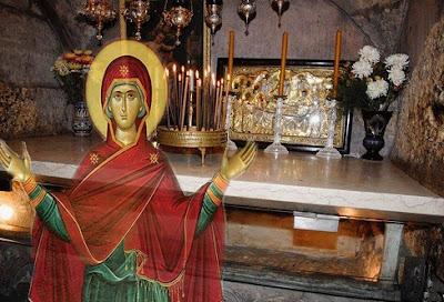 Ο Τάφος της Παναγίας στην Γεθσημανή: Ιστορικό, εικόνες, βίντεο (Αφιέρωμα)