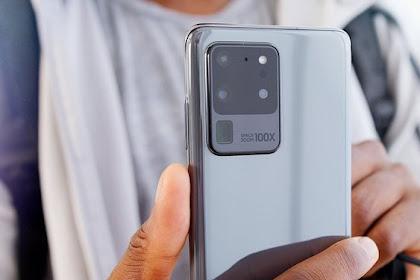 Tips dan Trik Mudah Memaksimalkan Hasil Foto Kamera Samsung S20