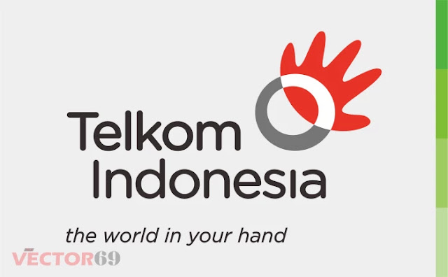 Logo Telkom Indonesia (2013) - Download Vector File CDR (CorelDraw)