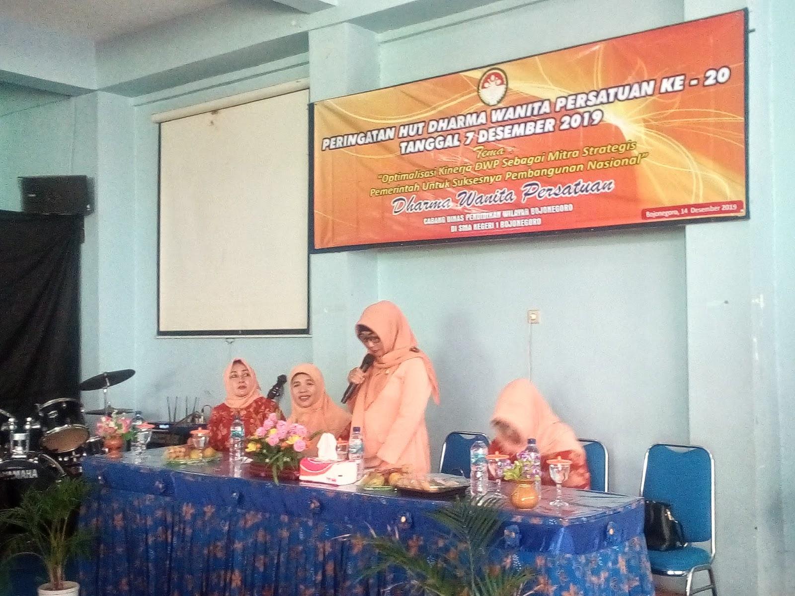 Dharma Wanita Persatuan