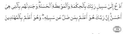 memahami kewajiban berdakwah dalam islam