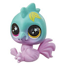LPS Lucky Pets Lucky Pets Glow-in-the-Dark Eyes Frost (#No#) Pet