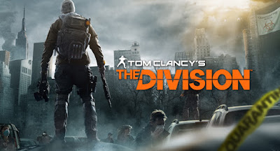 Tomclancy`s The Division PC Game Download
