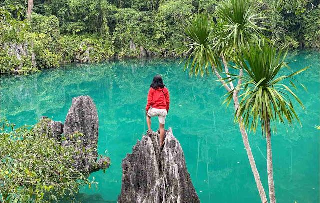 Pulau Labengki Sombori
