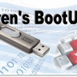 Softwares & Games: Hiren Boot CD From USB Flash Drive (USB Pen Drive) With Full Procedure