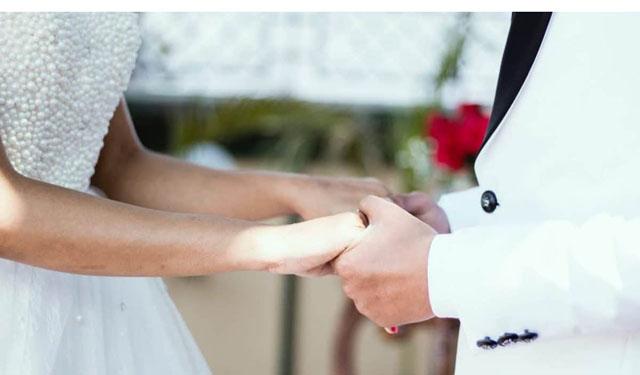 Dịch vụ làm visa Mỹ tham dự đám cưới người thân ở Mỹ