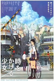 La Chica Que Saltaba A Traves Del Tiempo (2006) [Latino-Japones] [Hazroah]