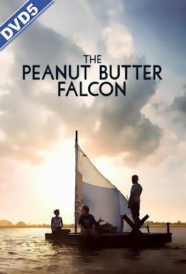 The Peanut Butter Falcon 2019 DVD R2 PAL Spanish