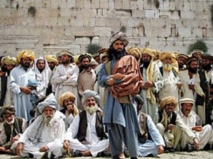 Jewish Facts From Portland: Can Pashtun Tribe of Afghanistan