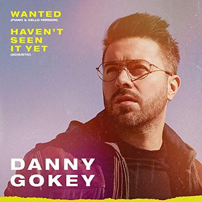 Danny Gokey - Haven't Seen It Yet Lyrics