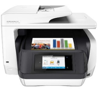 HP OfficeJet Pro 8720 Printer Driver Download And Setup